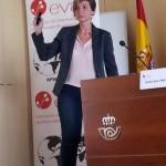 Marta García de La Alegre Caja