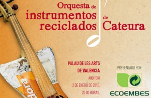 Orquesta-de-instrumentos-reciclados-de-Cateura-Ecoembes